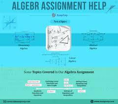 Abstract Algebra assignment help Online