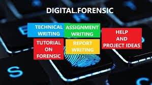 Digital forensics assignment writing help Online