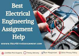 Electronics Assignment help Online