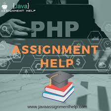 PHP Assignment Help Online from Experts