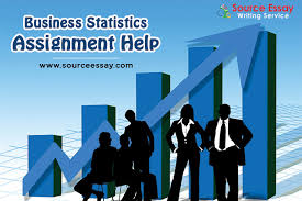 Business Statistics Assignment Help