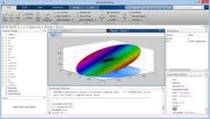 Online MATLAB simulator assignment