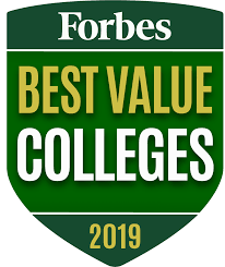 25 Best Value Colleges Worth Your Investment in US