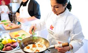 Education You Need to Become a Master Chef
