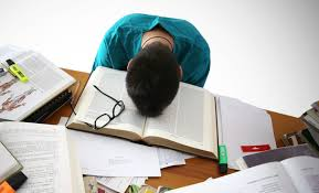 Relieving Students School-Related Stress
