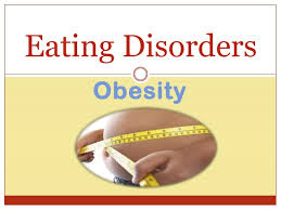 Obesity disorder Text Sample as Inspiration Help Online