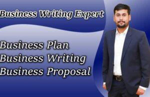 Perfect Business plan Proposal